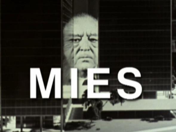 Mies, un relato cronológico de su búsqueda de la perfección