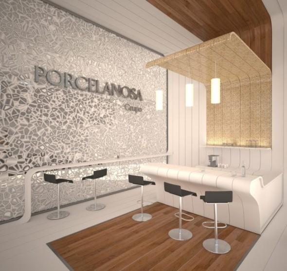Entrega de premios de Arquitectura e Interiorismo de Porcelanosa 2014