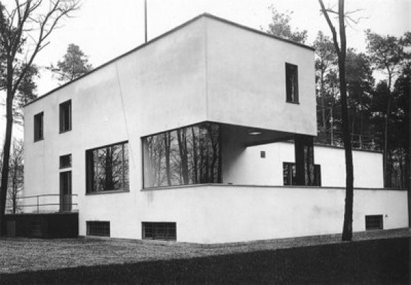 Reinterpretación de la Bauhaus