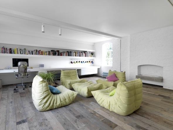 Luminosidad, espacio y funcionalidad