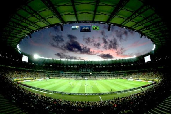 Estadio Mineirao