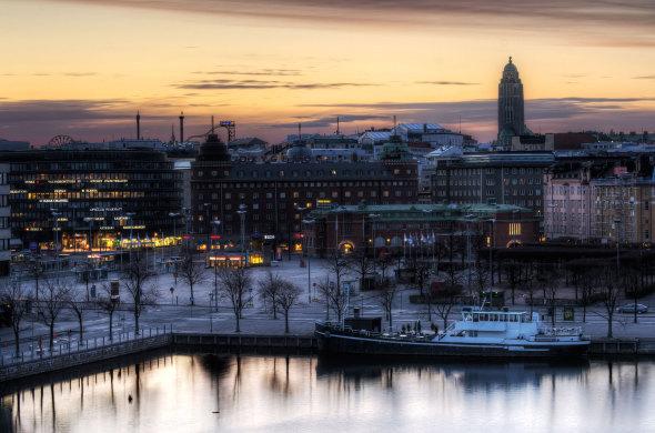 Convocatoria mundial para el Guggenheim de Helsinki