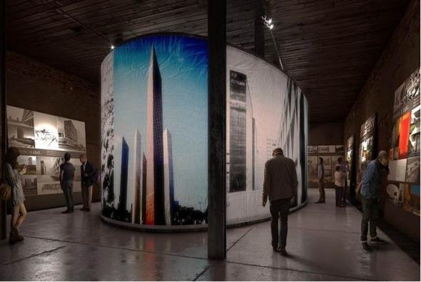 Destacada participación de México en la Bienal de Arquitectura  de Venecia