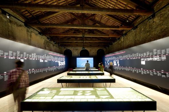 La arquitectura latina manifiesta metamorfósis en la Bienal de Venecia