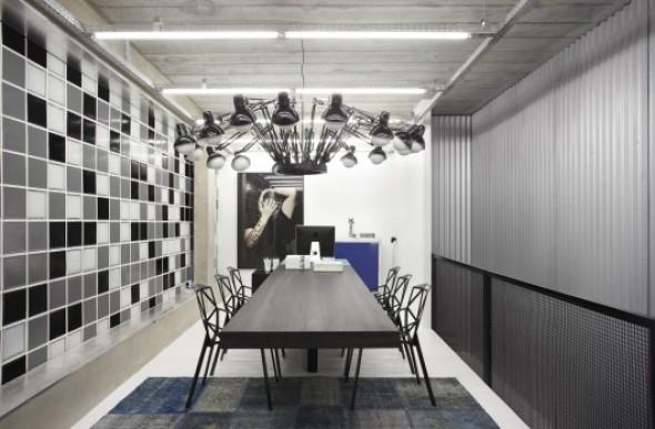 Diseño interior económico