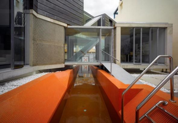 Arquitectura y agua