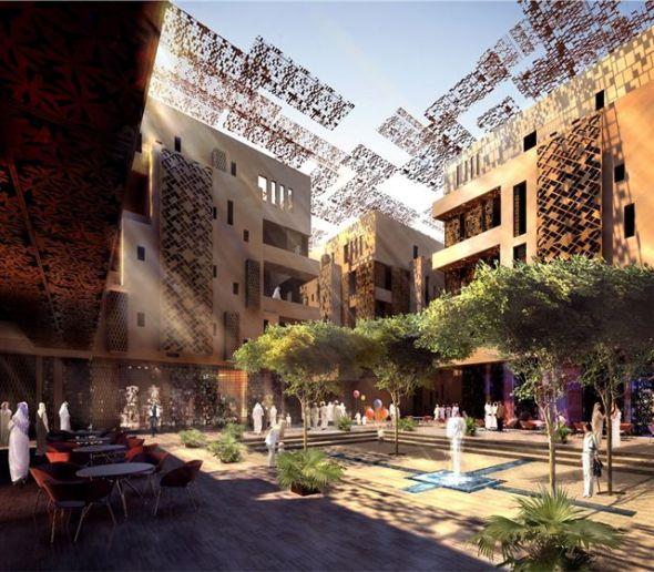 Responsabilidad social de la arquitectura