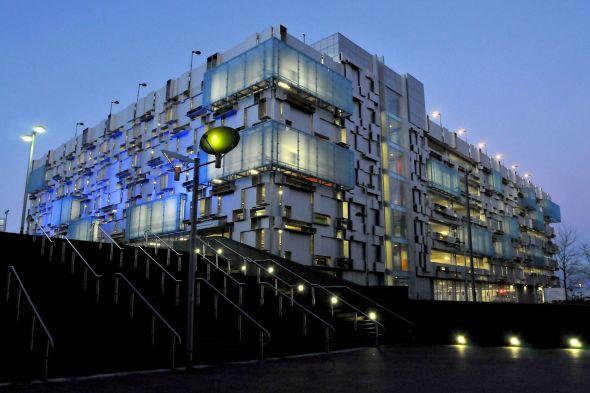 Edificios interesantes de Birmingham