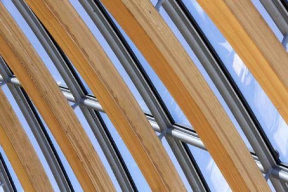 Terminadas las nuevas oficinas diseñadas por Renzo Piano
