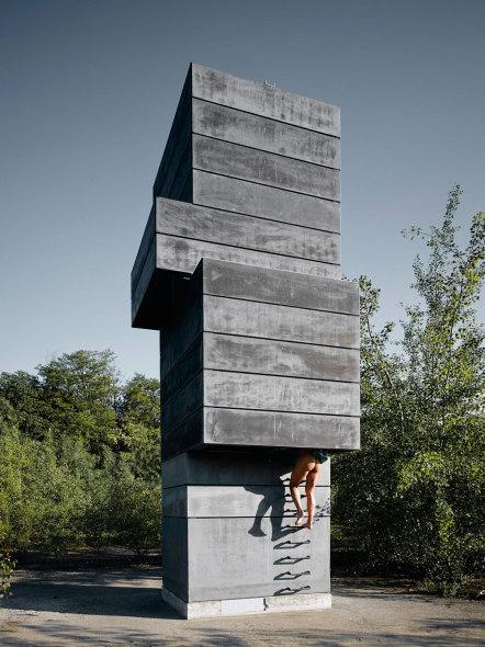 Sauna Para Una Persona