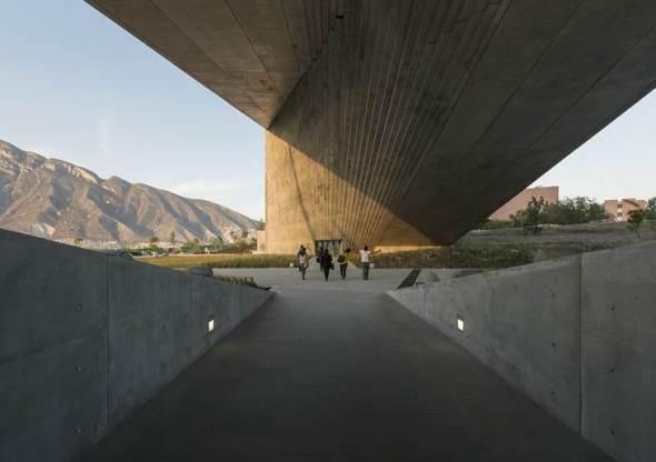Publican memoria de obra de Tadao Ando en México