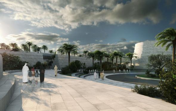 Ricardo Bofill Taller de Arquitectura vence a Zaha Hadid