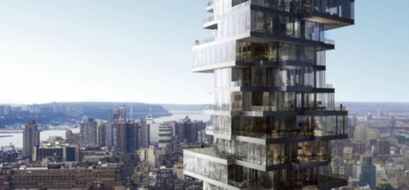 Arquitectura inteligente: hacia la evolución urbana