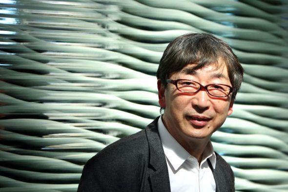 Biografía Toyo Ito. Obras destacadas, videos, frases y curiosidades