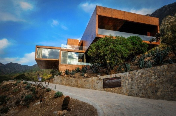 Proyectos Mexicanos entre los finalistas de World Architecture Festival 2014