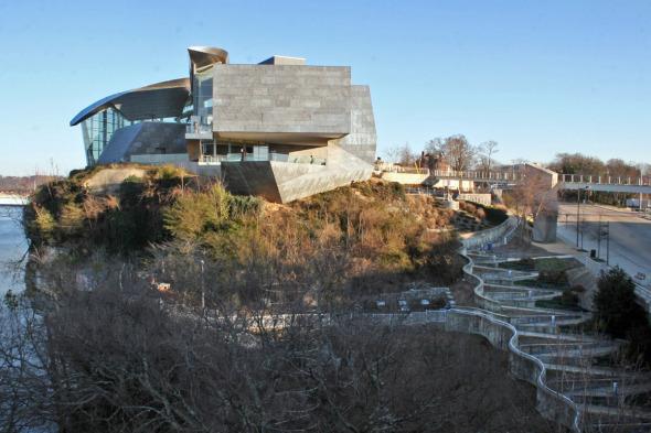 Recordando Randall Stout, arquitecto de la naturaleza