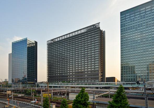 La fachada Rainwater Cooling se lleva el primer premio de Innovación en edificación