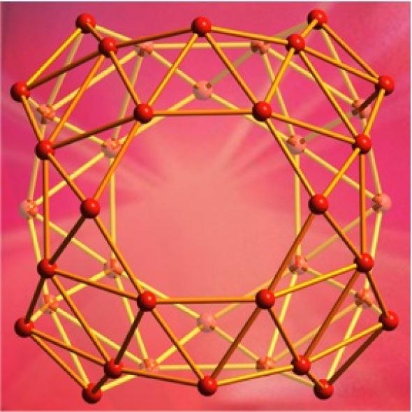 El arquitecto visionario Richard Buckminster Fuller deja huella en la ciencia moderna