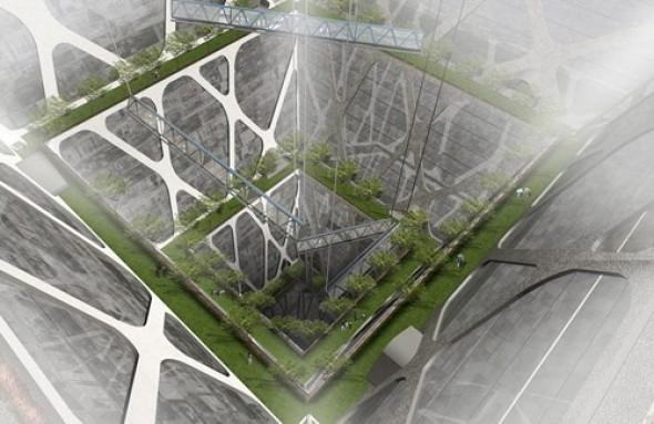 ¿Los desarrollos subterráneos son solución para México?