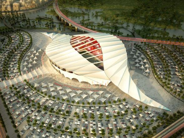 Qatar el nuevo oasis para la construcción