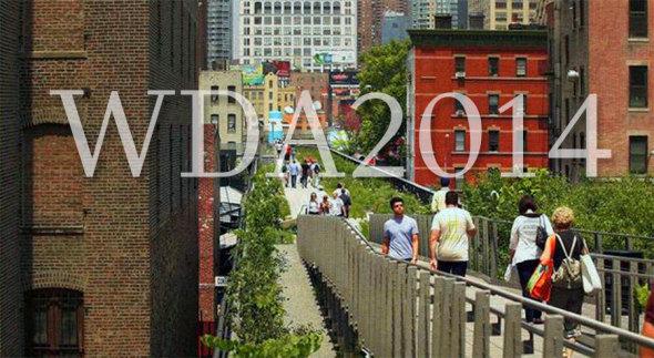 Se selecciona tema para Día Mundial de la Arquitectura 2014