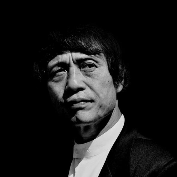 Tadao Ando envía condolencias