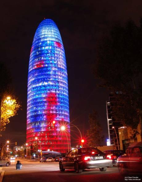 Se firma la venta de la torre de Jean Nouvel