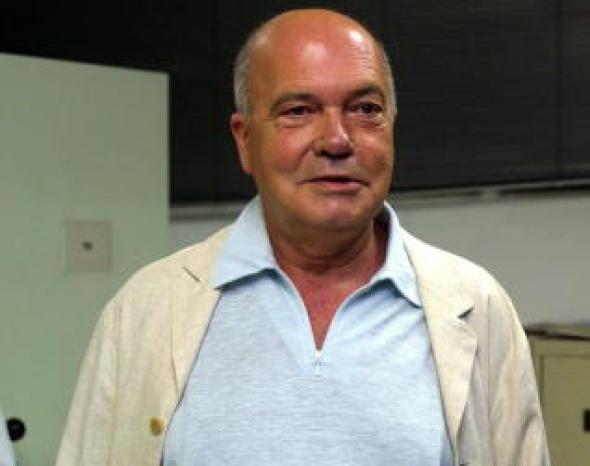 Fallece arquitecto español Emilio Giménez Julián