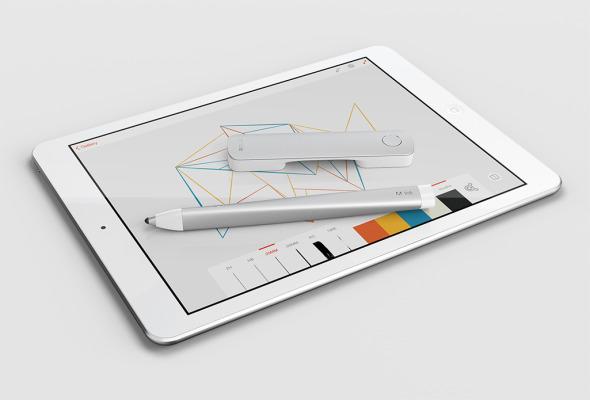 Adobe Dice que Dibujar Debería Ser Como Escribir