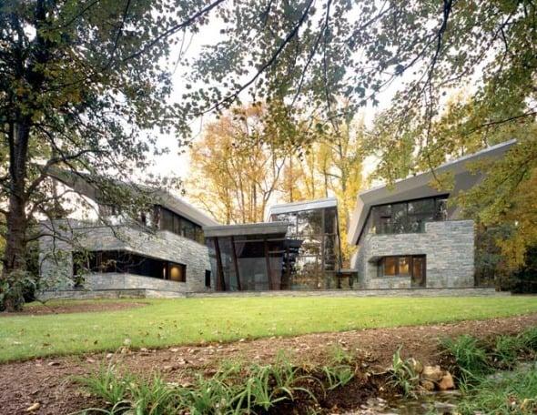 Modernidad en piedra