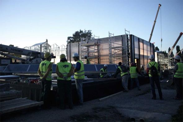 RESSÒ gana los 1º Premios en Innovación y Arquitectura de SDE 2014