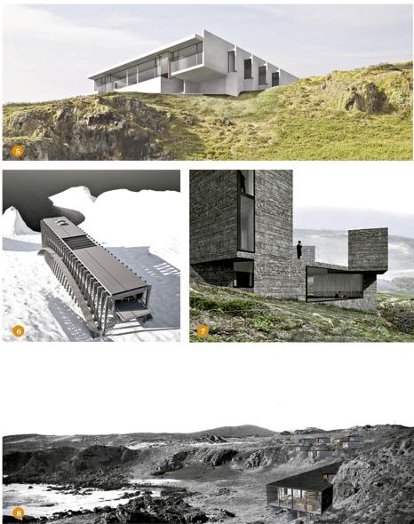 Arquitectura al cubo