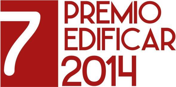 Premio Edificar, reconocimiento a la obra de arquitectura construida.