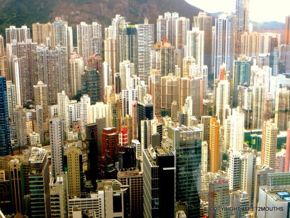 Hong Kong necesita urgentemente un plan maestro para el desarrollo urbanístico