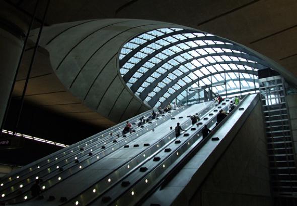 Norman Foster recibe premio por regeneración urbana