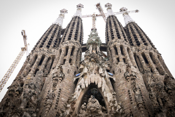 Cuanto costarían los monumentos más emblemáticos de España si se pusieran en venta