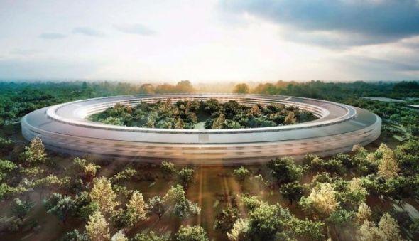 Steve Jobs era arquitecto