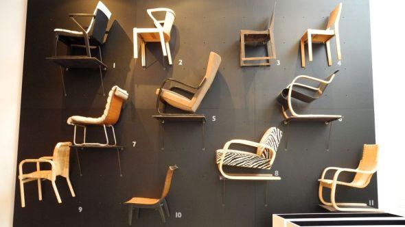Extranjeros prefieren Alvar Aalto