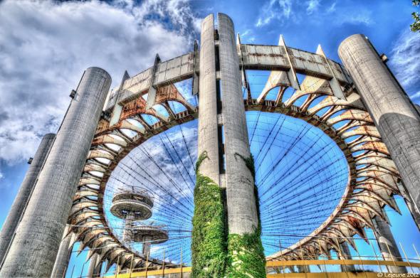 Cuatro Ideas para energizar los espacios públicos de la ciudad de Nueva York