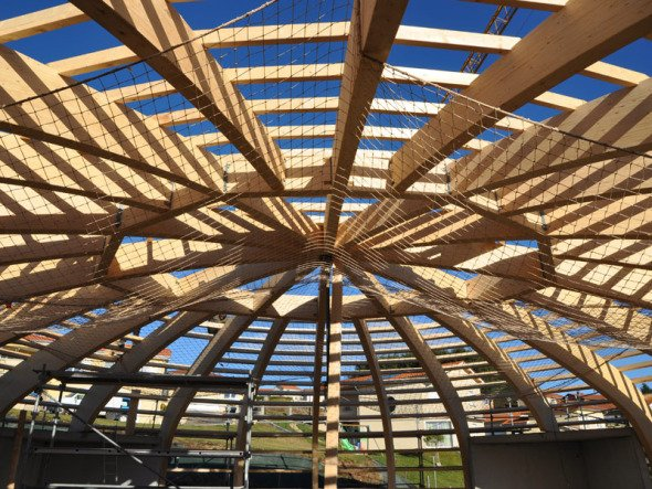 5to Foro Internacional de Arquitectura y Construcción en Madera Egurtek