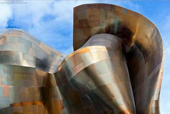 Edificios de Frank Gehry, Calatrava entre otros que ya no sirven