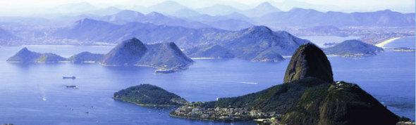 Río de Janeiro acogerá congreso mundial de arquitectos en 2020