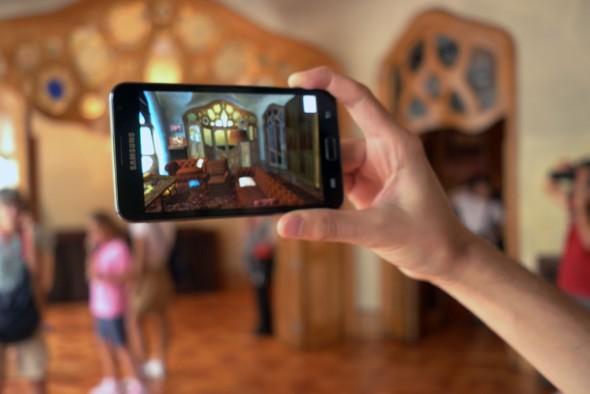 Realidad Virtual de tu casa desde tu smartphone