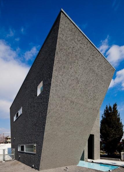 Casa de Grava