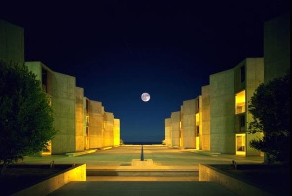 Charla de Arquitectos con Louis Kahn