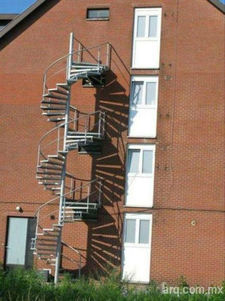 Humor en la arquitectura 38