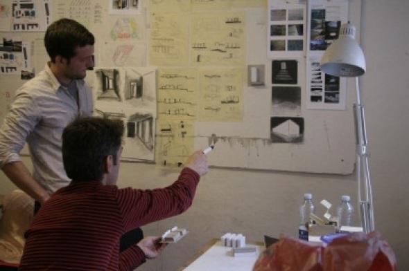 11 Cosas que debe saber antes de comenzar la carrera de arquitectura