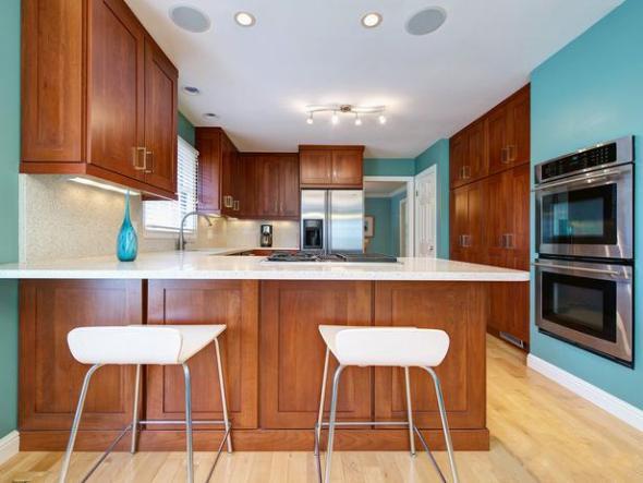 De qué color pinto mi cocina   noticias de arquitectura   buscador ...