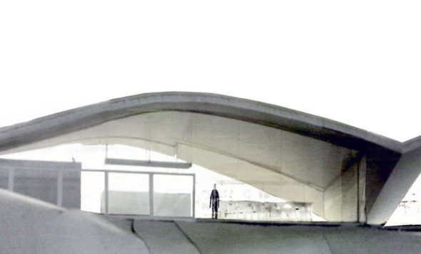 Ganador del Premio Pritzker diseña vivienda en Chile