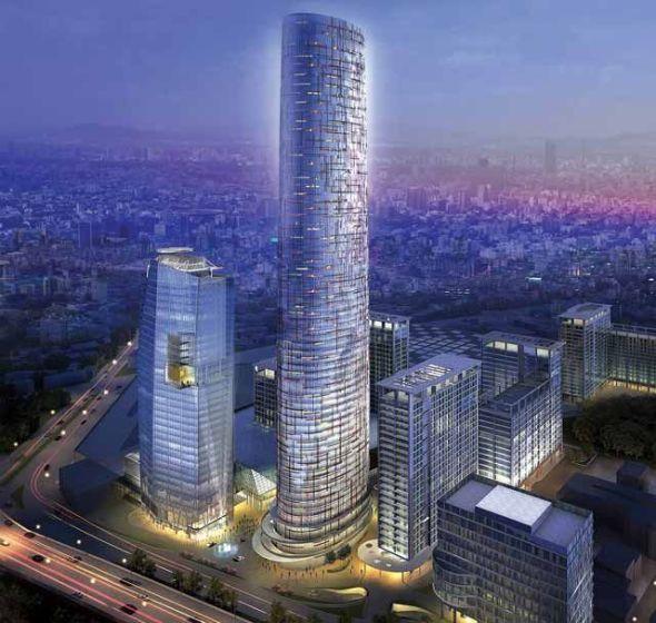 Ciudad de México, Capital de los nuevos proyectos